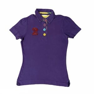 Joules Slim Fit Equestrian Polo Shirt